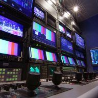 OB1 Control Room
