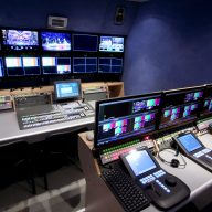 OB1 Production Room