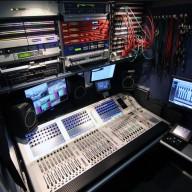 OB1 Sound Room